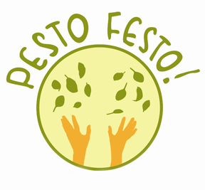 Pesto Festo logo